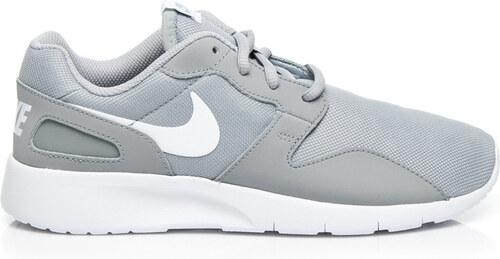 NIKE Pohodlné dámské šedé tenisky Nike b87bddc96d