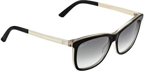 c7fd11562 Gucci Dámske slnečné okuliare GG 3675 / S 4WH (JJ) - Glami.sk
