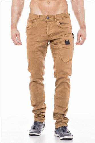 JEANSNET kalhoty pánské OneP-037 - Glami.cz 5ed742ce1b