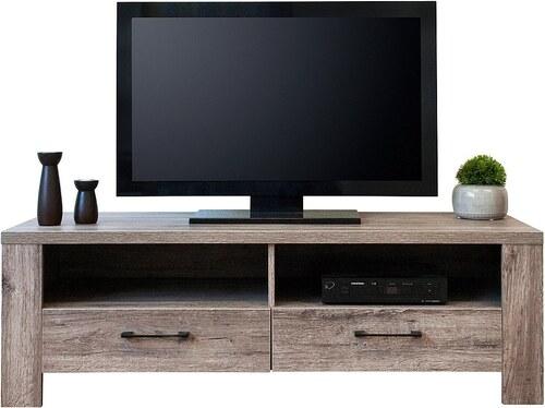 Lowboard, Breite 127 cm
