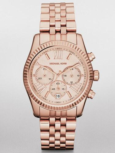 Michael Kors Dámské hodinky MK 5569 - Glami.cz ac64238d4ed