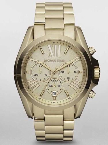 87c29dd3fa5 Michael Kors Dámské hodinky MK 5605 - Glami.cz