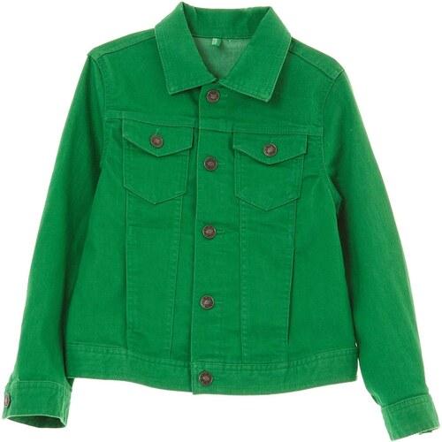 0 1 2 Jacke - grün