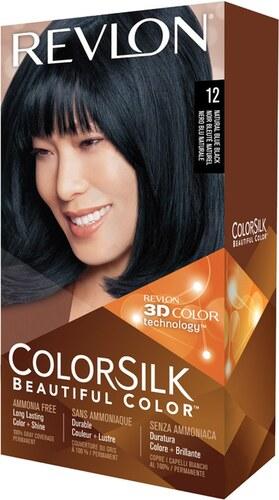 revlon coloration n 12 natural blue black - Revlon Coloration