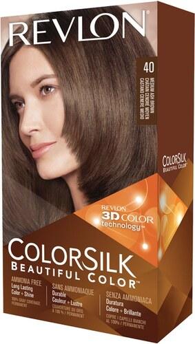 revlon coloration n 40 medium ash brown - Coloration Revlon