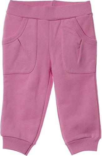 0 1 2 Jogginghose - rosa