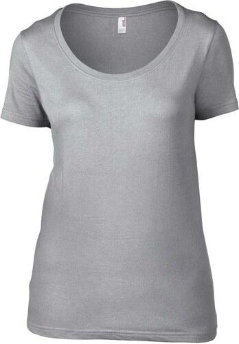 9511dd887b73 Dámske tričko Anvil - Glami.sk