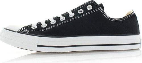 Converse Dámské černé nízké tenisky Chuck Taylor All Star - Glami.cz 5f28d8a7525