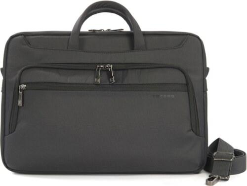 811ee5dc9bd7 Taška pro MacBook Pro 15 - Tucano, The New Work-Out Black - Glami.cz