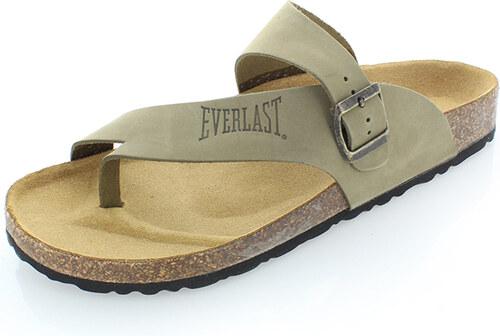 Szürkészöld férfi papucs Everlast EV412 - Glami.hu 84b98d896e