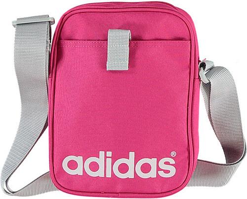 adidas PERFORMANCE Fuchsiová taška ADIDAS Daily Organizer - Glami.cz 31d72e34af4