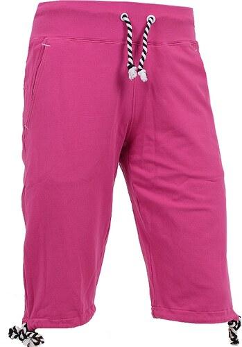 62fe94ac475 Dámské sportovní kalhoty LOAP DONUT SLW1509 RŮŽOVÁ Velikost M ( 38 ...