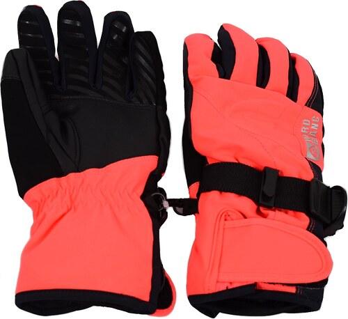 083b8b876bf Dámské lyžařské rukavice NORDBLANC STEEP NBWG4730 RŮŽOVÁ DIVA - Glami.cz