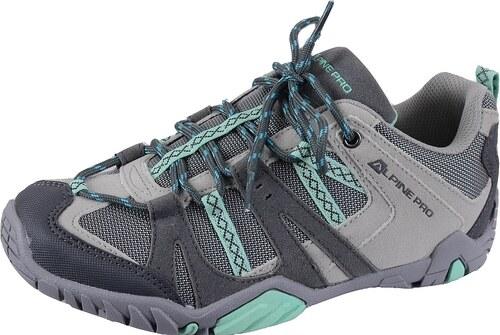 655388e8f932 Dámská outdoorová obuv ALPINE PRO MAGGOTT SVĚTLE ŠEDÁ velikost  38 ( 5 )