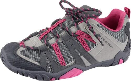 72dca3a2e693 Dámská outdoorová obuv ALPINE PRO MAGGOTT TMAVĚ ŠEDÁ velikost  37 ( 4 )