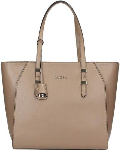 8d949087b1 Guess Velké kabelky   Nákupní tašky HWSISS-P6265 Shopper Bag Women  Syntetick  Guess
