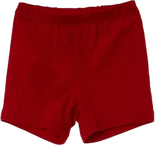 0 1 2 Short - rouge