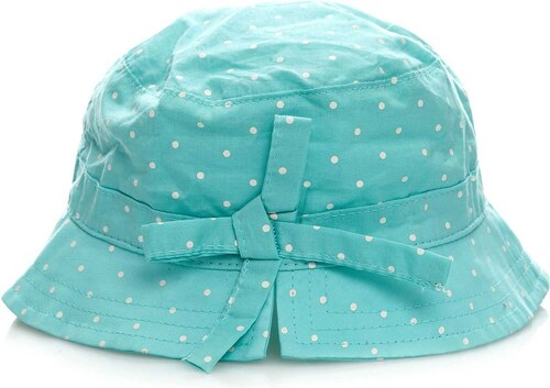 Benetton Chapeau - turquoise