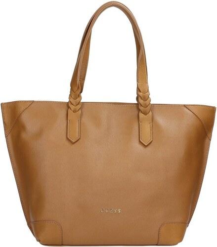 Guess Velké kabelky   Nákupní tašky HWKALLL6123 Handbag Women Leather Guess 83db321c9fd