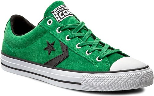 Tornacipő CONVERSE - Star Player Ox 149796C Green Black - Glami.hu f3f1f9deed