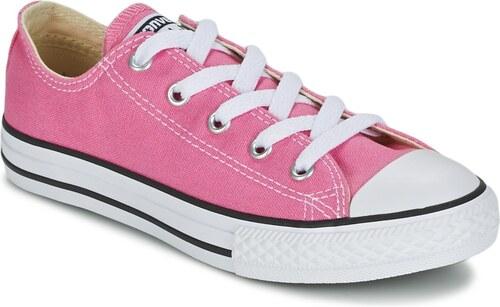 -10% Converse Tenisky Dětské CHUCK TAYLOR ALL STAR CORE OX Converse b3d08c037b