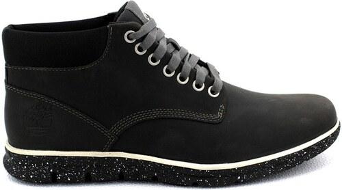 Chaussures Bradstreet Chukka Mid Grey e16 - Timberland QNIXl8M9