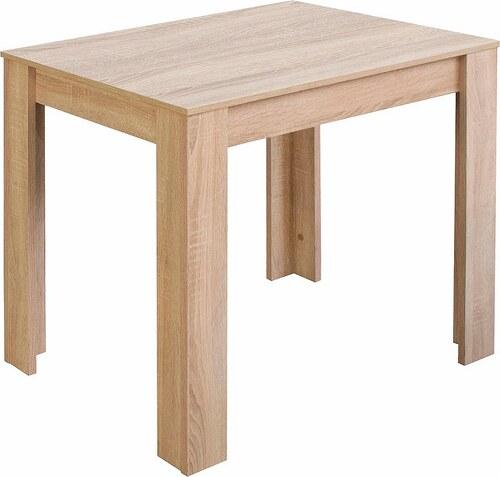Esstisch, Breite 80 cm, 110 cm oder 120 cm