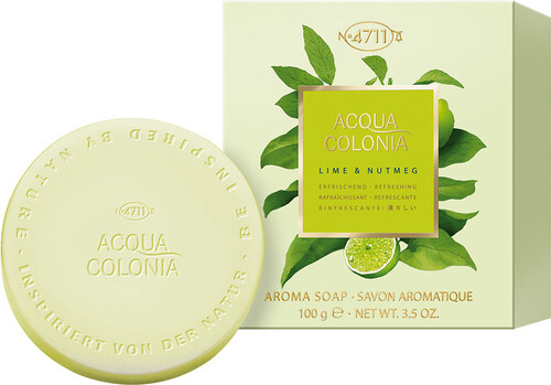 4711 Aroma Soap Stückseife 100 g
