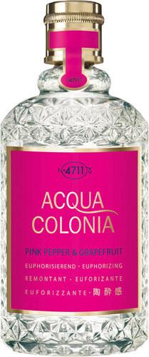 4711 Pink Pepper & Grapefruit Eau de Cologne (EdC) 50 ml