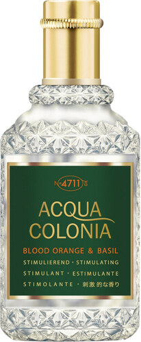 4711 Blood Orange & Basil Eau de Cologne (EdC) 50 ml