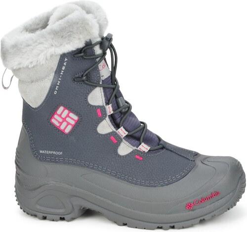 Columbia Zimní boty Dětské YOUTH BUGABOOT Columbia - Glami.cz a8445c95a0