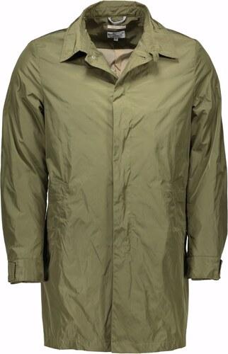 Pánsky kabát Gant - L   Zelená - Glami.sk 06a430b713d