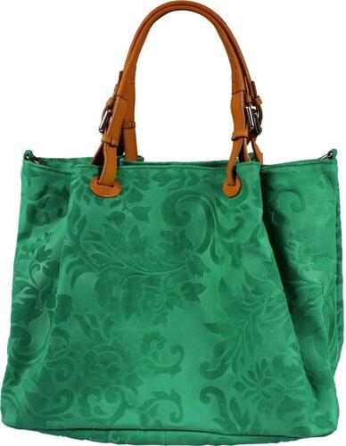Belloza Florita Verde