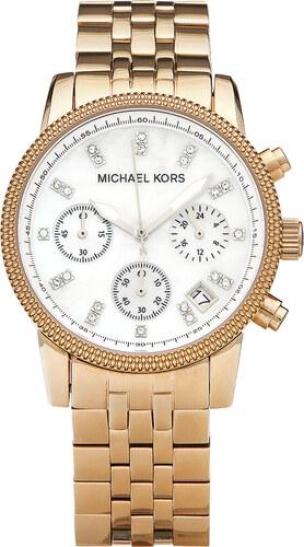 Dámské hodinky Michael Kors MK5026 - Glami.cz bc13d65b626