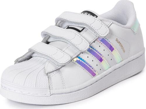 chaussures enfant adidas superstar