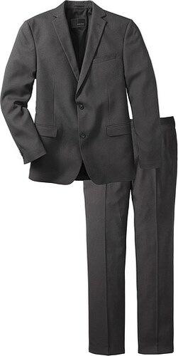 bpc selection Oblek (2dílná souprava) Slim Fit bonprix - Glami.cz a06091108c