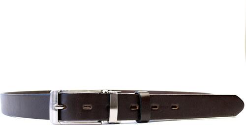396d9b4cf10 Pánský opasek do obleku Penny Belts 30-100 hnědý - Glami.cz