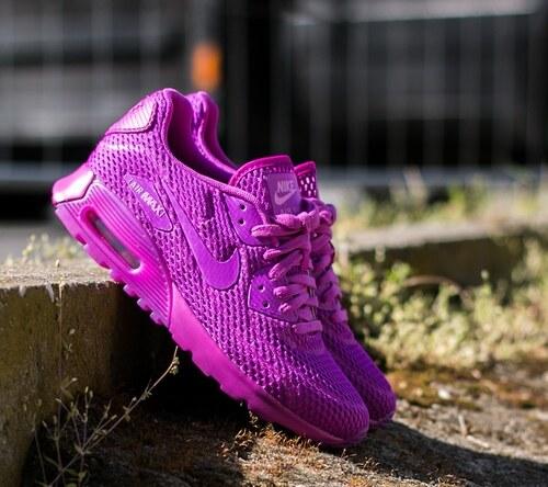 b92e4b6914c Nike Wmns Air Max 90 Ultra BR Hyper Violet  Viola EUR 40.5 - Glami.cz