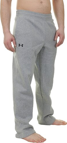 tepláky Under Armour CC Storm Rival - 025 True Gray Heather L - Glami.cz cd61b3b6f85
