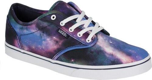 boty Vans Atwood Low - Cosmic Galaxy 38.5 - Glami.cz 0147c0d0a8