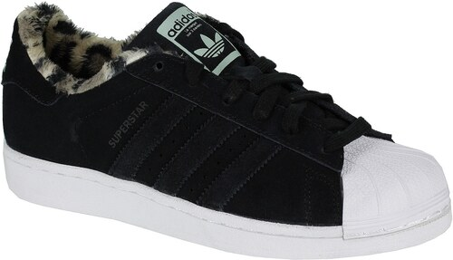 3add066fdd2 boty adidas Originals Superstar W - Core Black Core Black Ftwr White ...