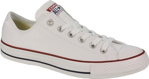 boty Converse Chuck Taylor All Star OX - M7652 Optical White - Glami.cz b83291ee99