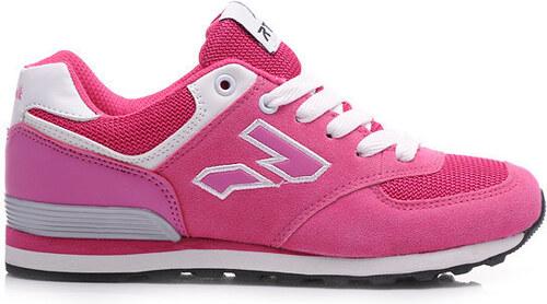 RTX walk Dámské sportovní boty růžové - Glami.cz 4a4a561963