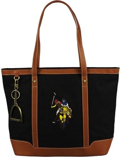 U.S. Polo Assn BAG081-S6/01 Black