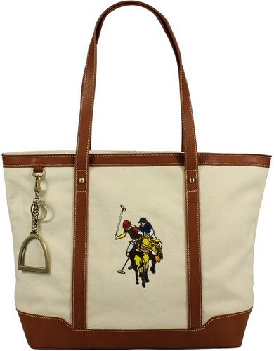 U.S. Polo Assn BAG081-S6/02 Beige