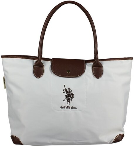 U.S. Polo Assn BAG097-S6/04 White