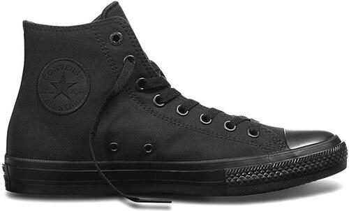 boty Converse Chuck Taylor All Star II Hi - 151221 Black Black Black ... ec1b6f448d5
