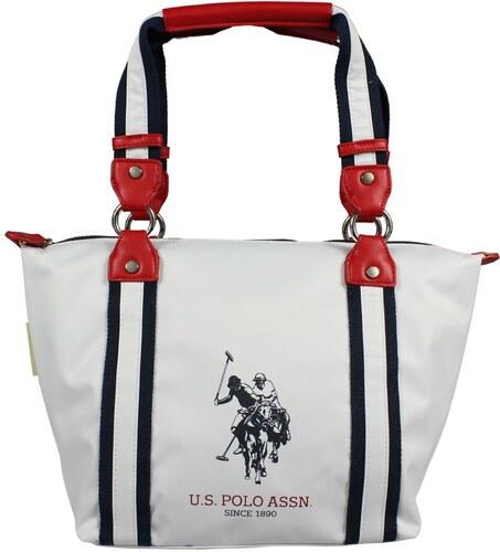 U.S. Polo Assn BAG002-S6/02 White