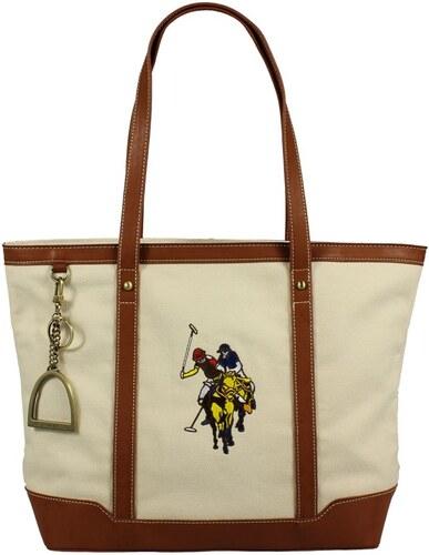 U.S. Polo Assn BAG081-S6/01 Beige