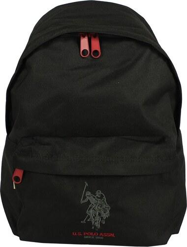 U.S. Polo Assn BAG105-S6/02B Black